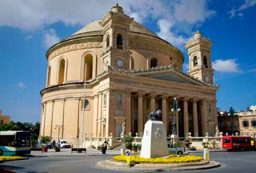 excursion a mosta y naxxar